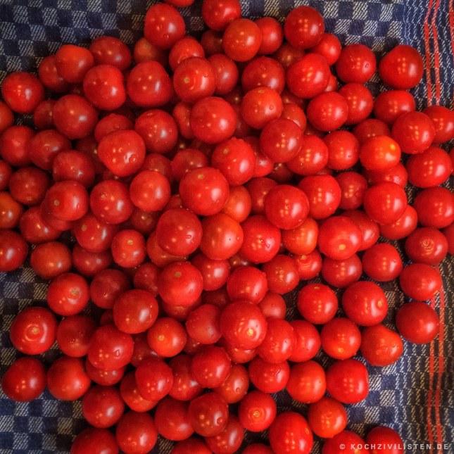 Tomaten, alle